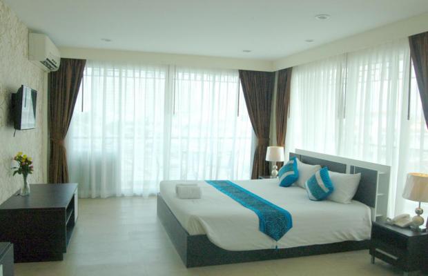фото отеля The Circle Residence (ex. Thai Orange Asava; Asava Jomtien Residence) изображение №9