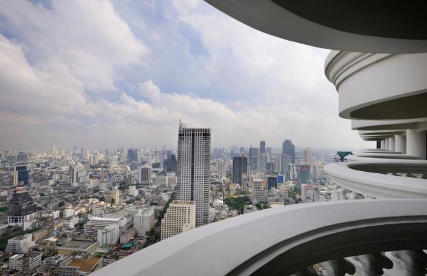 фотографии lebua at State Tower изображение №4