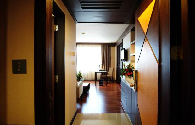 фото отеля Zenith Sukhumvit (ex. Hampton Inn) изображение №5