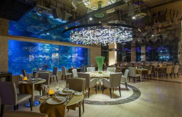 фото отеля Centara Grand Phratamnak Pattaya изображение №29