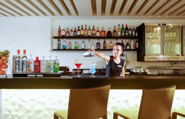 фото отеля Centara Grand Phratamnak Pattaya изображение №21