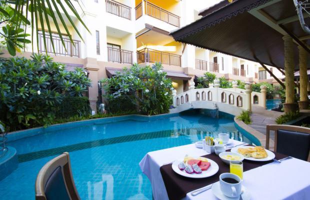 фото Shanaya Phuket Resort & Spa (ex. Amaya Phuket Resort & Spa) изображение №34
