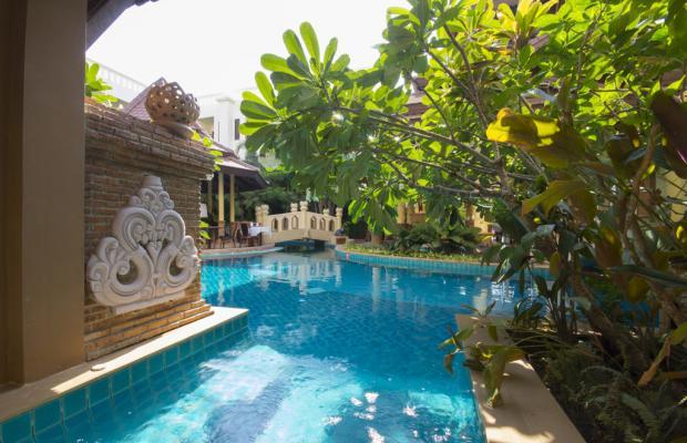фотографии Shanaya Phuket Resort & Spa (ex. Amaya Phuket Resort & Spa) изображение №20