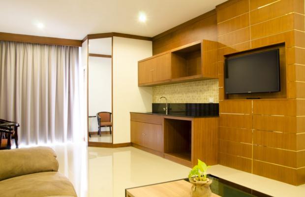 фотографии отеля Shanaya Phuket Resort & Spa (ex. Amaya Phuket Resort & Spa) изображение №19
