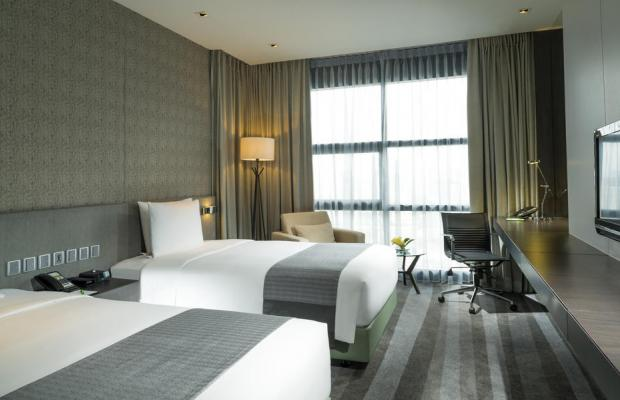 фото Holiday Inn Bangkok Sukhumvit  изображение №18