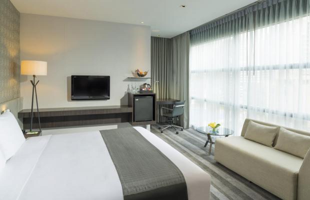 фотографии Holiday Inn Bangkok Sukhumvit  изображение №16