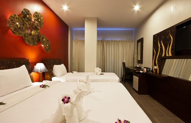 фото отеля Meir Jarr Hotel изображение №21