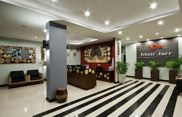 фото отеля Meir Jarr Hotel изображение №5