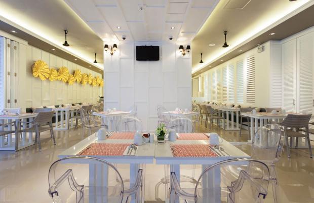фото отеля Best Western Patong Beach изображение №17