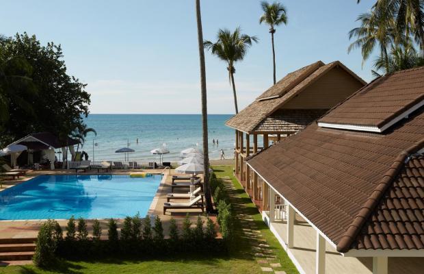 фото отеля V.J. Searenity (ex. V.J. Hotel & Health Spa) изображение №1