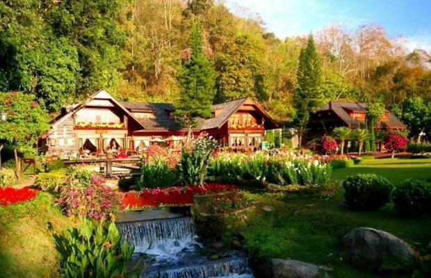 фото отеля Krisdadoi Resort Chiang Mai изображение №17