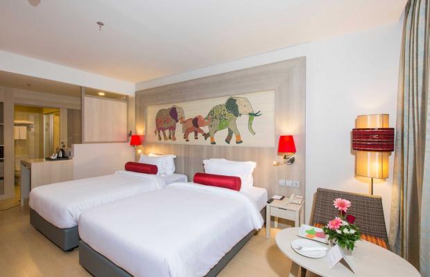 фото отеля Ramada Phuket Deevana изображение №37