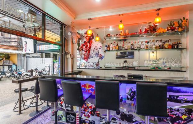 фотографии отеля Presley Guesthouse изображение №7