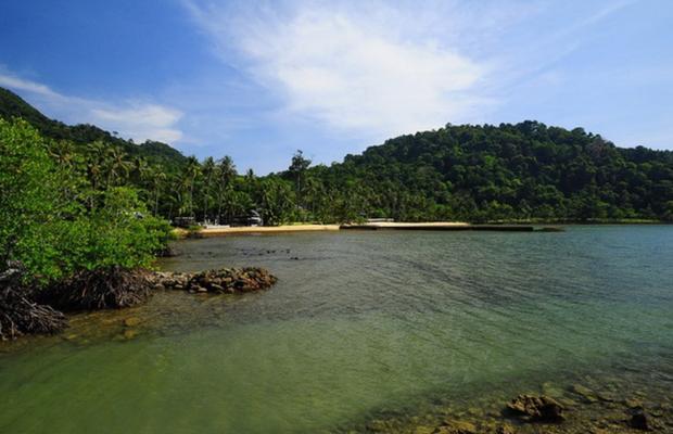 фотографии отеля Vanalee Resort изображение №15
