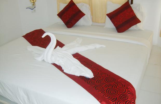 фотографии отеля White House Bailan Resort изображение №19