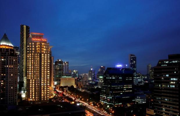 фото Marriott Executive Apartments Sathorn Vista изображение №26