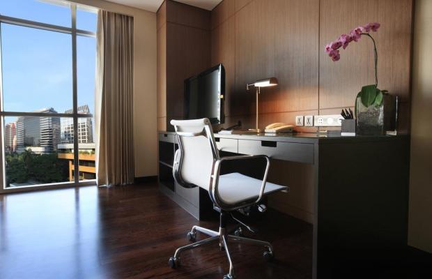 фотографии Marriott Executive Apartments Sathorn Vista изображение №20