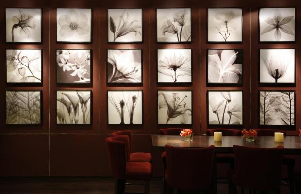 фотографии отеля Marriott Executive Apartments Sathorn Vista изображение №19