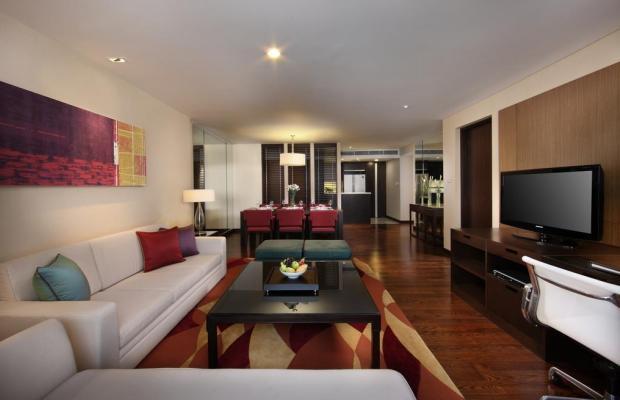 фото отеля Marriott Executive Apartments Sathorn Vista изображение №13