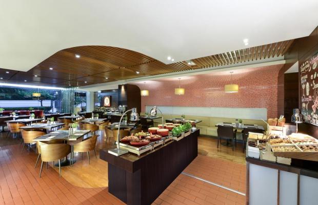 фотографии Marriott Executive Apartments Sathorn Vista изображение №4