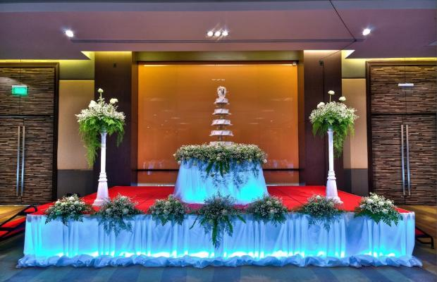 фотографии Mida Hotel Don Mueang Airport Bangkok (ех. Mida City Resort Bangkok; Quality Suites Bangkok) изображение №40