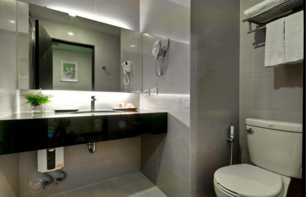 фотографии Mida Hotel Don Mueang Airport Bangkok (ех. Mida City Resort Bangkok; Quality Suites Bangkok) изображение №12