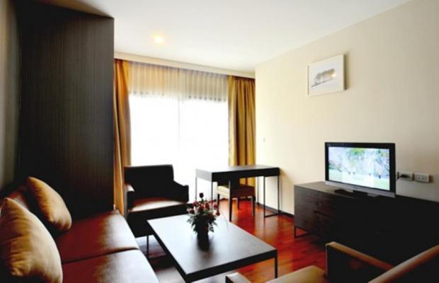 фото отеля Mida Hotel Don Mueang Airport Bangkok (ех. Mida City Resort Bangkok; Quality Suites Bangkok) изображение №5