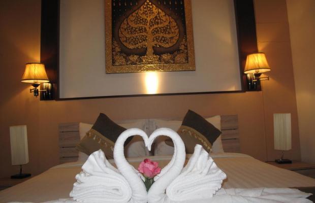 фото QG Resort изображение №18