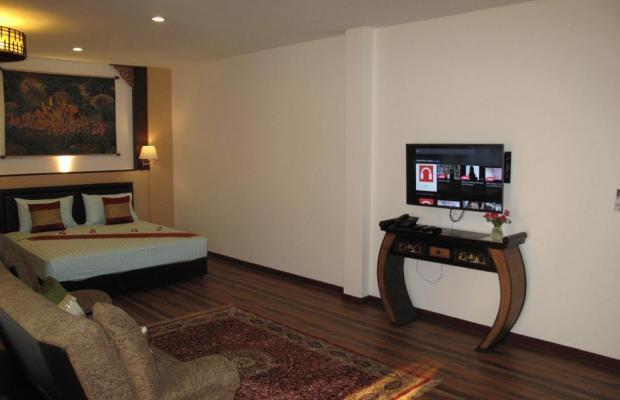 фото отеля QG Resort изображение №17