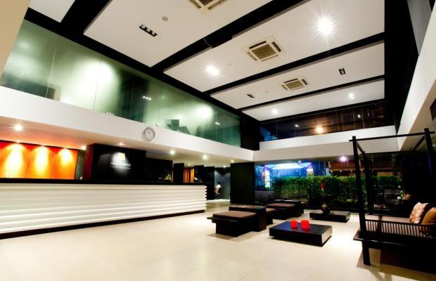 фотографии отеля Miramar Hotel  изображение №23