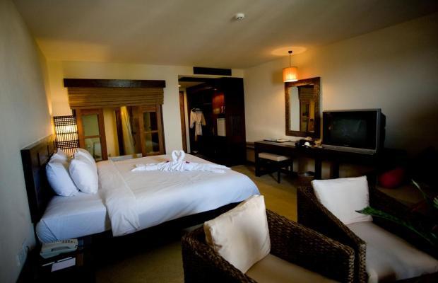 фотографии отеля Pattawia Resort & Spa изображение №23