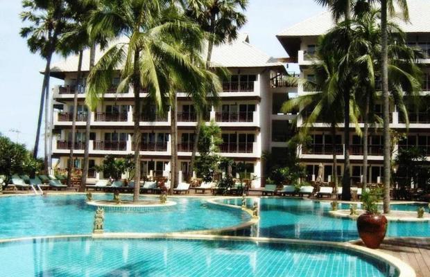 фото отеля Pattawia Resort & Spa изображение №1