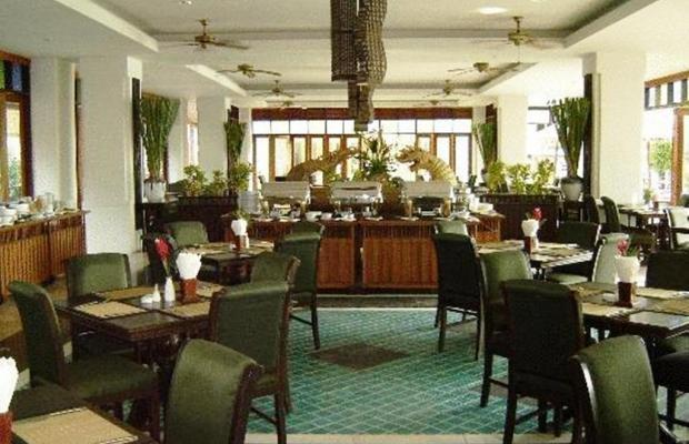 фотографии отеля Pattawia Resort & Spa изображение №11