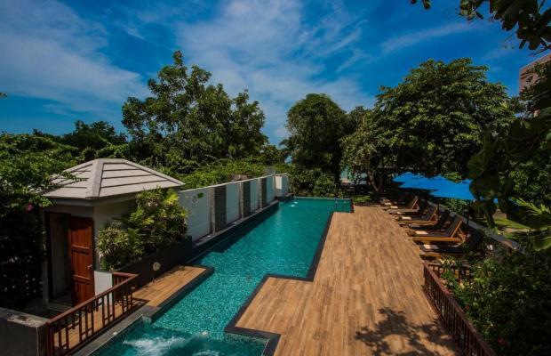 фотографии отеля Sailom Hotel Hua Hin изображение №11