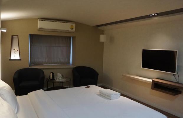 фото отеля Preme Hostel (ex. Na Na Chart Sukhumvit) изображение №37