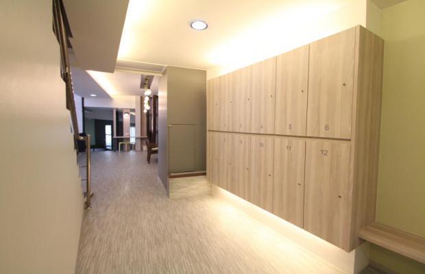 фото отеля Preme Hostel (ex. Na Na Chart Sukhumvit) изображение №21