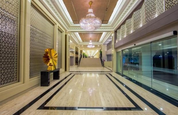 фото Mandarin Hotel Managed by Centre Point изображение №2