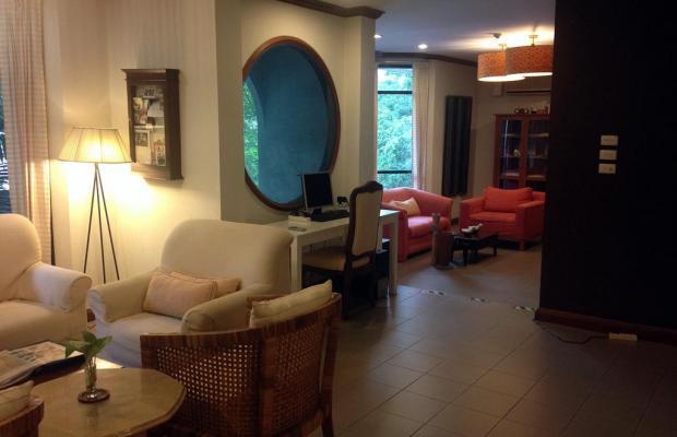 фото отеля Napa Place изображение №5