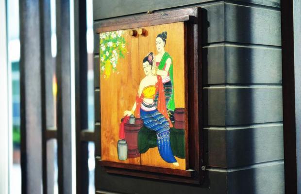 фото Jao Sua Residence изображение №2
