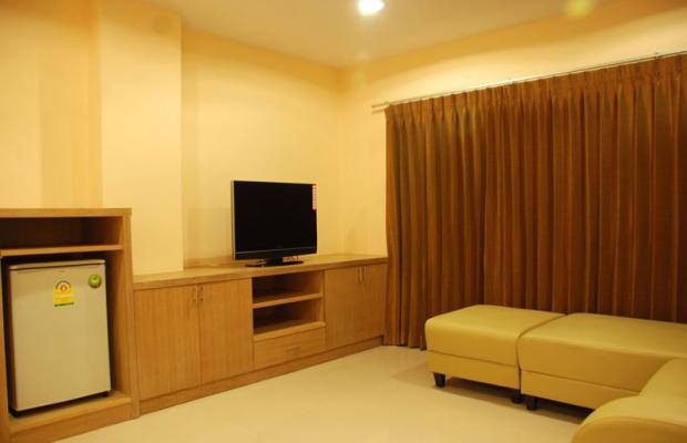 фотографии отеля MetroPoint Bangkok изображение №7