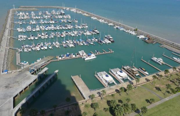 фото отеля Ocean Marina Yacht Club изображение №21