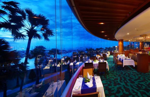 фотографии Ocean Marina Yacht Club изображение №12