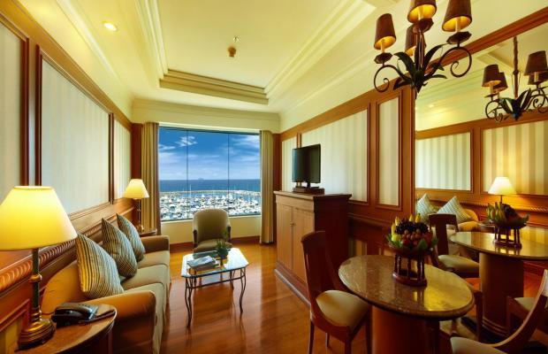 фотографии отеля Ocean Marina Yacht Club изображение №3