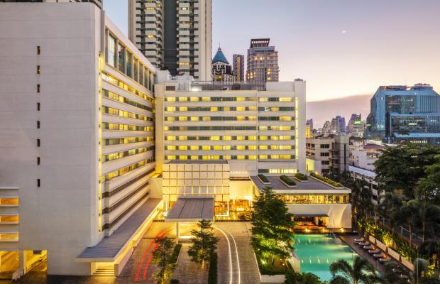 фотографии COMO Metropolitan Bangkok изображение №24