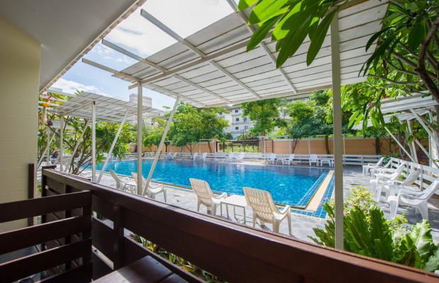 фото P.K. Resort & Villas Jomtien Beach изображение №22