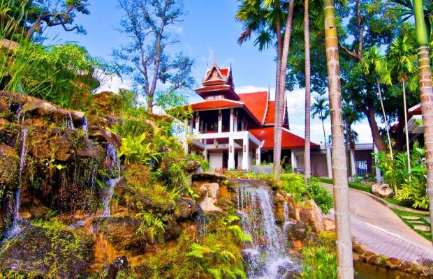 фотографии Panviman Chiang Mai Spa Resort изображение №16