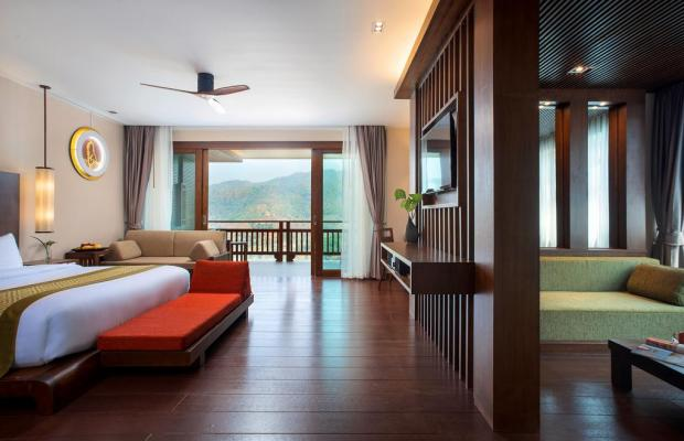 фотографии отеля Panviman Chiang Mai Spa Resort изображение №7