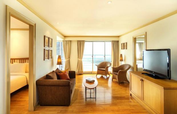 фотографии отеля Riverfront Residence изображение №19