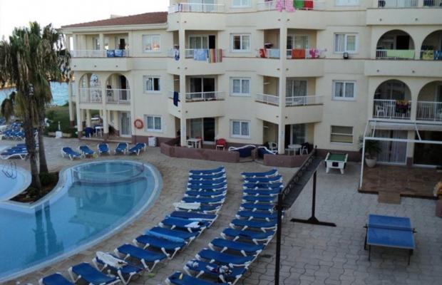 фотографии отеля Grupotel Tamariscos изображение №11