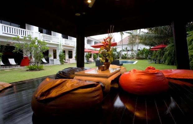 фотографии Palm Grove Resort изображение №28